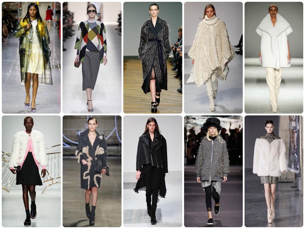 Paris fashion week by svetlana shashkova