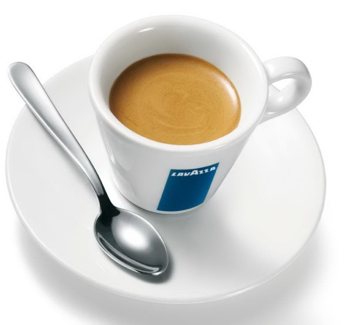 Lavazza кофе как стиль жизни