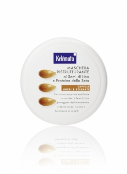 Kelemata hair care mask