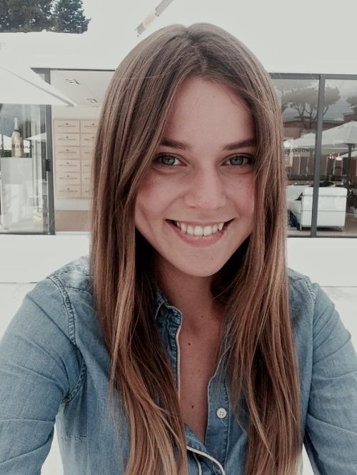 svetlana shashkova smile