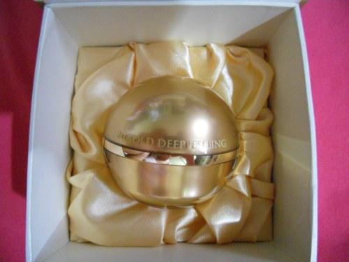 oro gold deep peeling