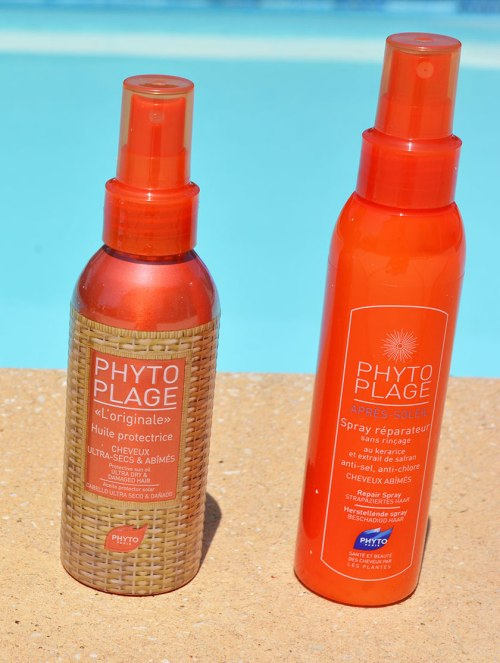 Phyto Plage Hair care