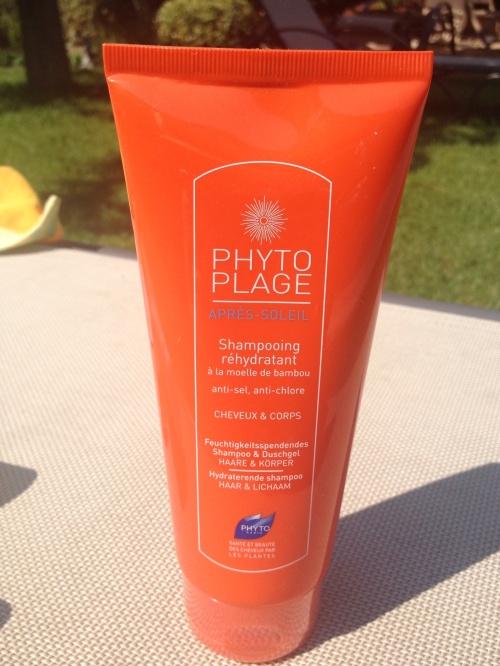 phyto plage shampoo