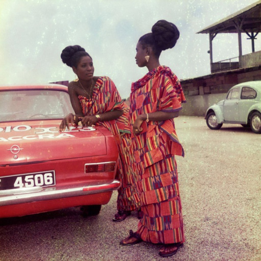james barnor photography