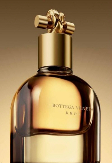 perfume_Knot by bottega veneta