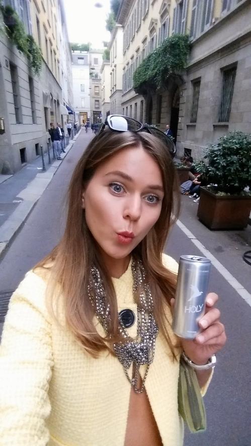 svetlan shashkova selfie