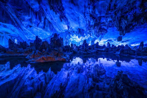 Reed-Flute-Cave-in-Guilin-China