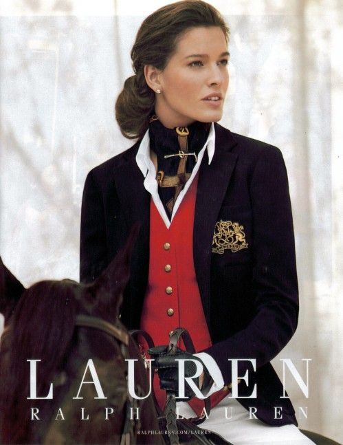 Royalty Lauren Ad 2
