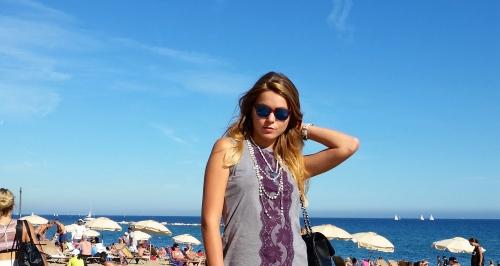Sunglax in Barcelona