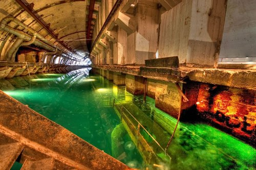Balaklava-underground-formerly-classified-submarine-base-that-was-operational-until-1993