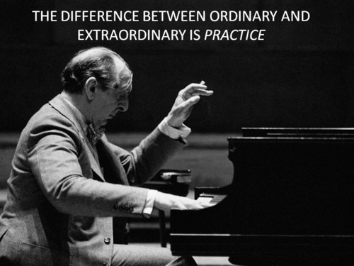 the difference between ordinary and extraordinary