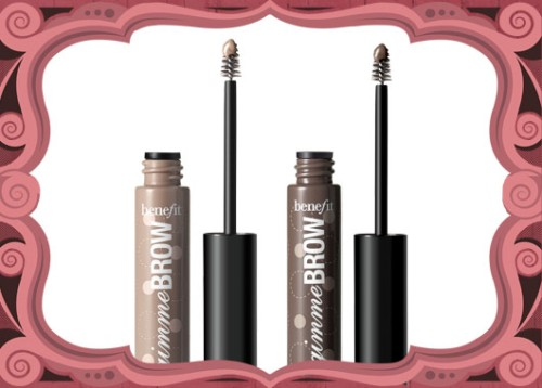 benefit eyebrow set