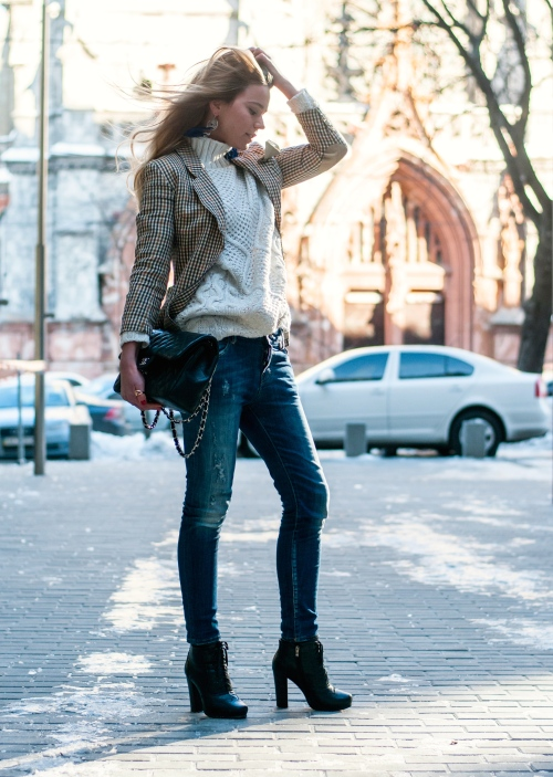 svetlana shashkova effortlessly  chic