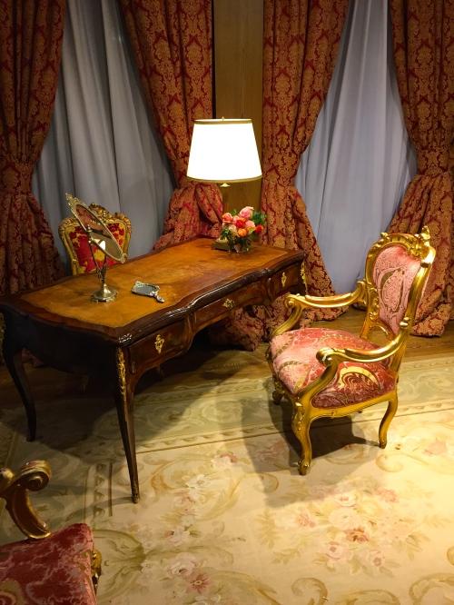 boudoir at dolce gabbana kingdom