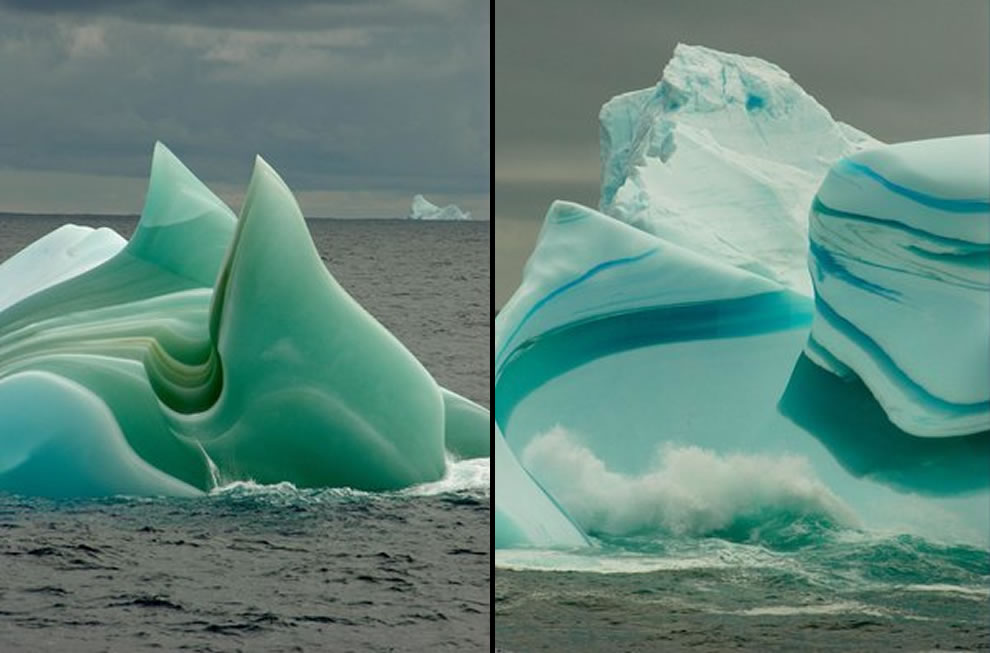 Jade-and-striped-icebergs