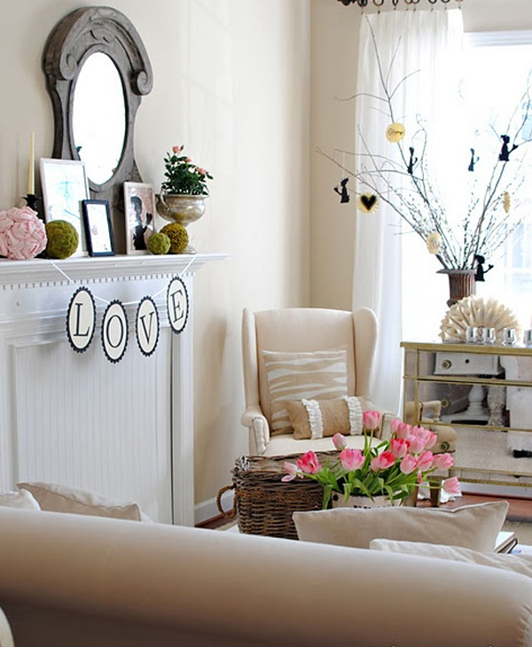 valentine-day-decor-ideas-for living-room