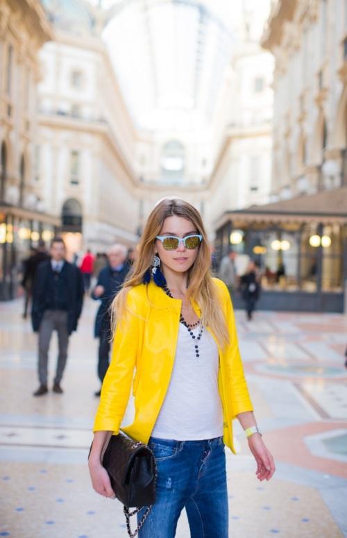 Svetlana shashkova street style