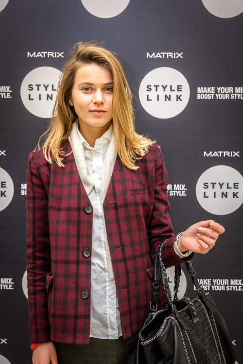 svetlana shashkova on Style Link