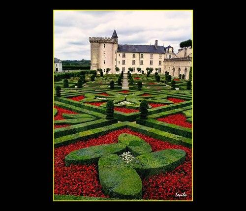 Gorgeous-Château-de-Villandry1