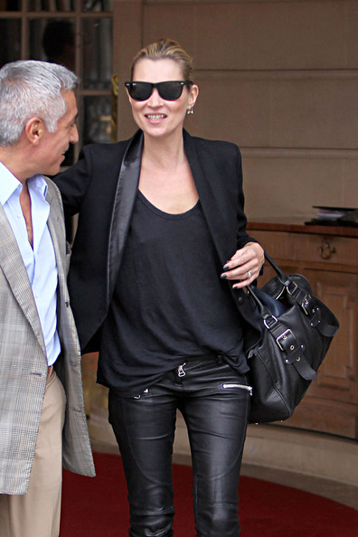 Kate+Moss+spotted+black