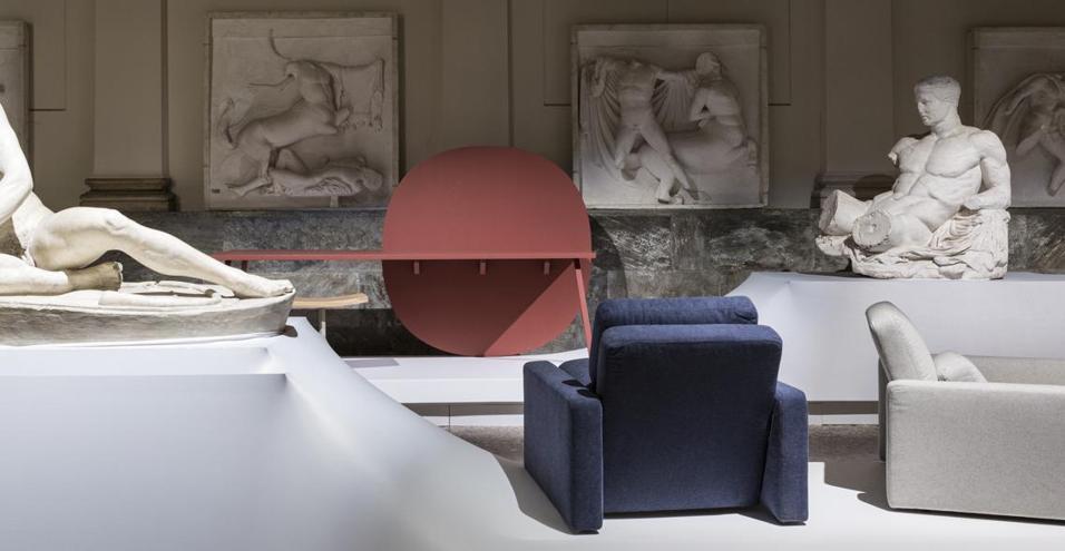 Belgium is design fuori salone milano