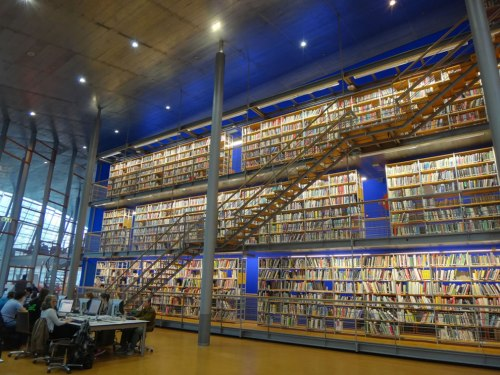 DOK-Delft-Public-Library-in-Delft-Holland