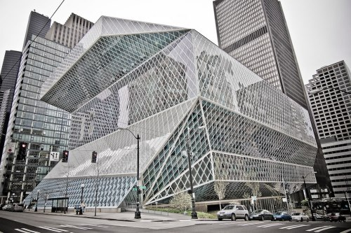 Seattle-Central-Library
