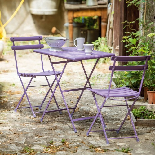 yard garden table chair combo