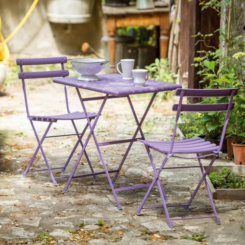 yard garden table chair combo