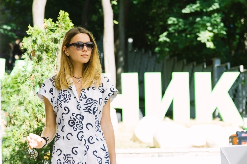 effortless chic on picnic svetlana shashkova