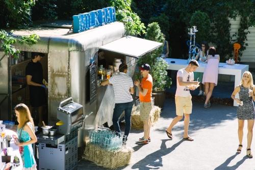 milk bar wagon