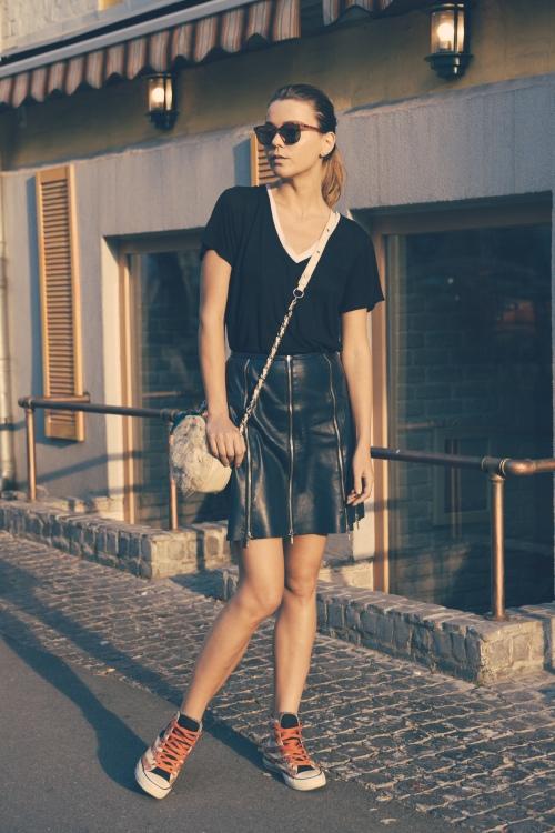 svetlana shashkova in midtown vibes