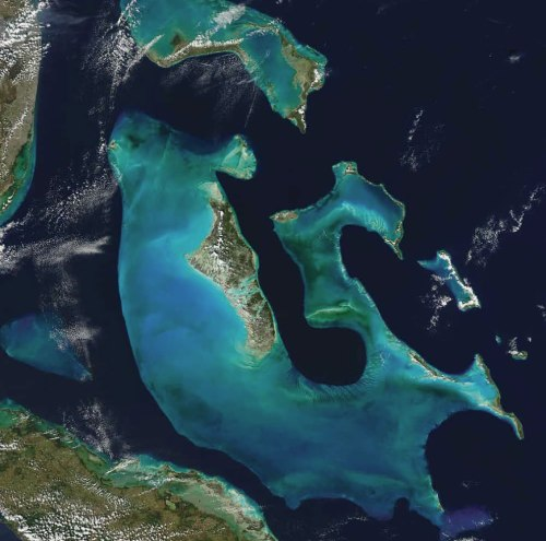 Grand-Bahama-Bank-Atlantic-Ocean