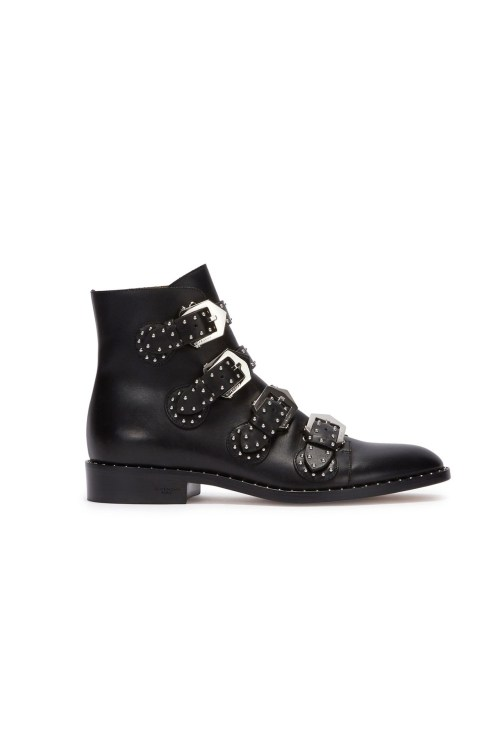 Boots-Givenchy