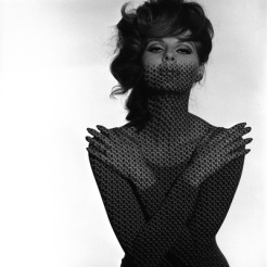 john-french-chainmail-projection-on-model-with-crossed-arms-1960s