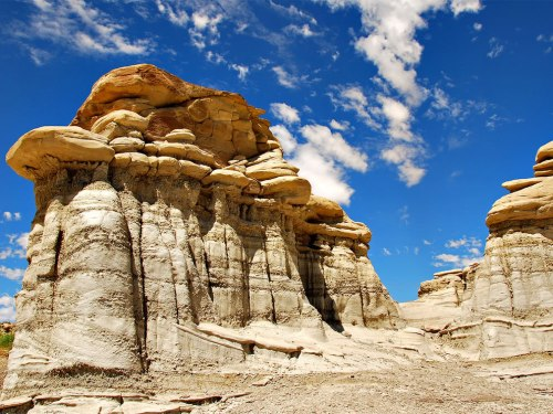 Bisti-Wilderness-Area