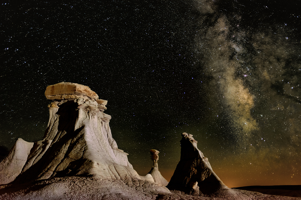 Stars-in-the-Valley-of-Dreams-Ah-Shi-Sle-Pah-Wilderness-in-New-Mexico