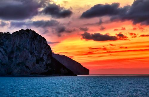 isle-of-capri-sunset-janet-fikar