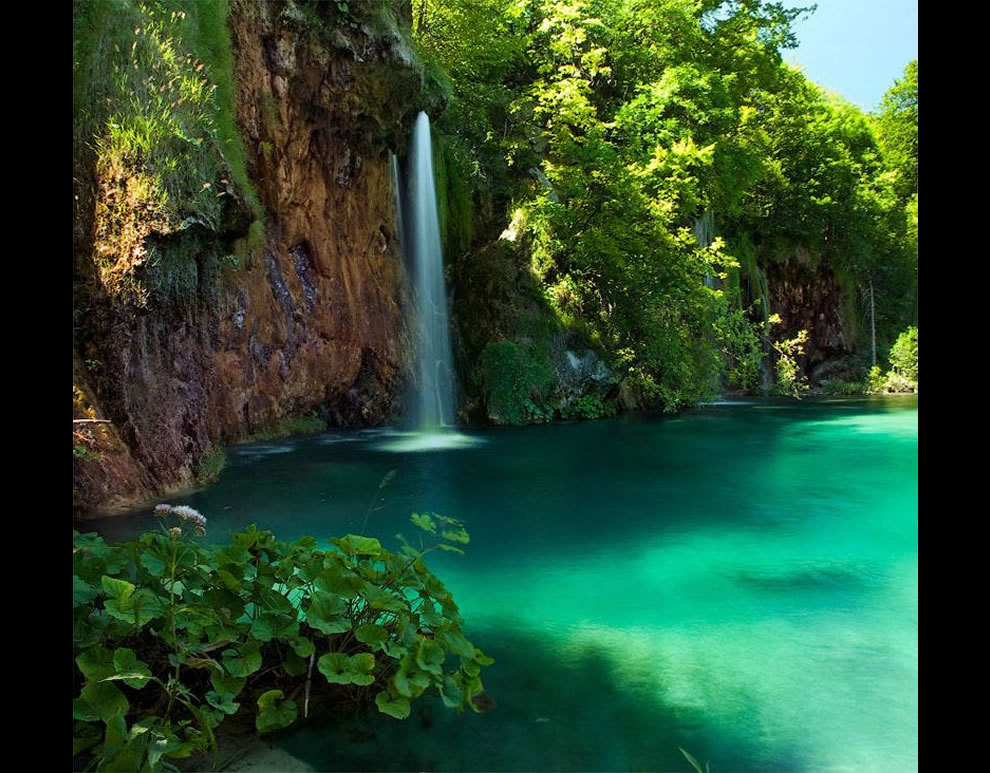Phenomenal-beauty-of-Plitvice-waterfall