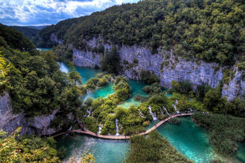 Sublime-Plitvice-Lakes-Croatia