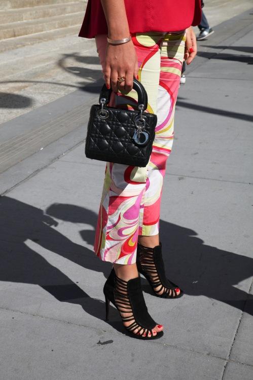 #NYFW: Spring 2017 Street Style Day 7
