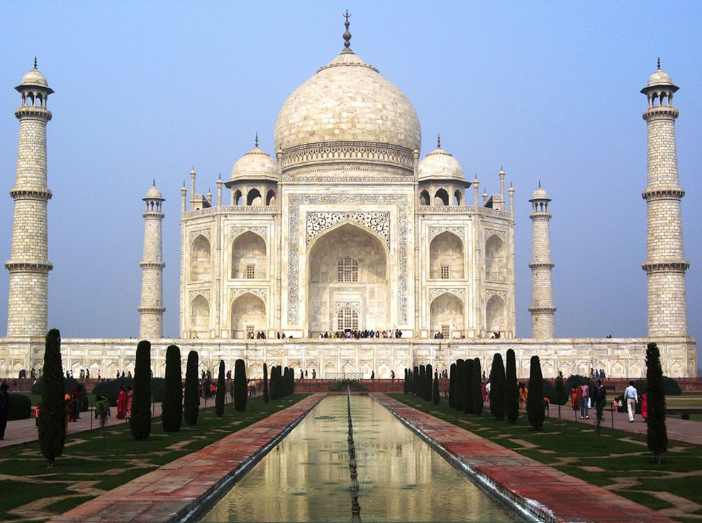 taj-mahal-from-agra-uttar-pradesh-india