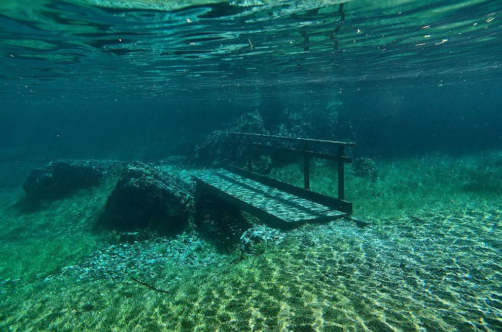 Green-Lake-underwater-bridge