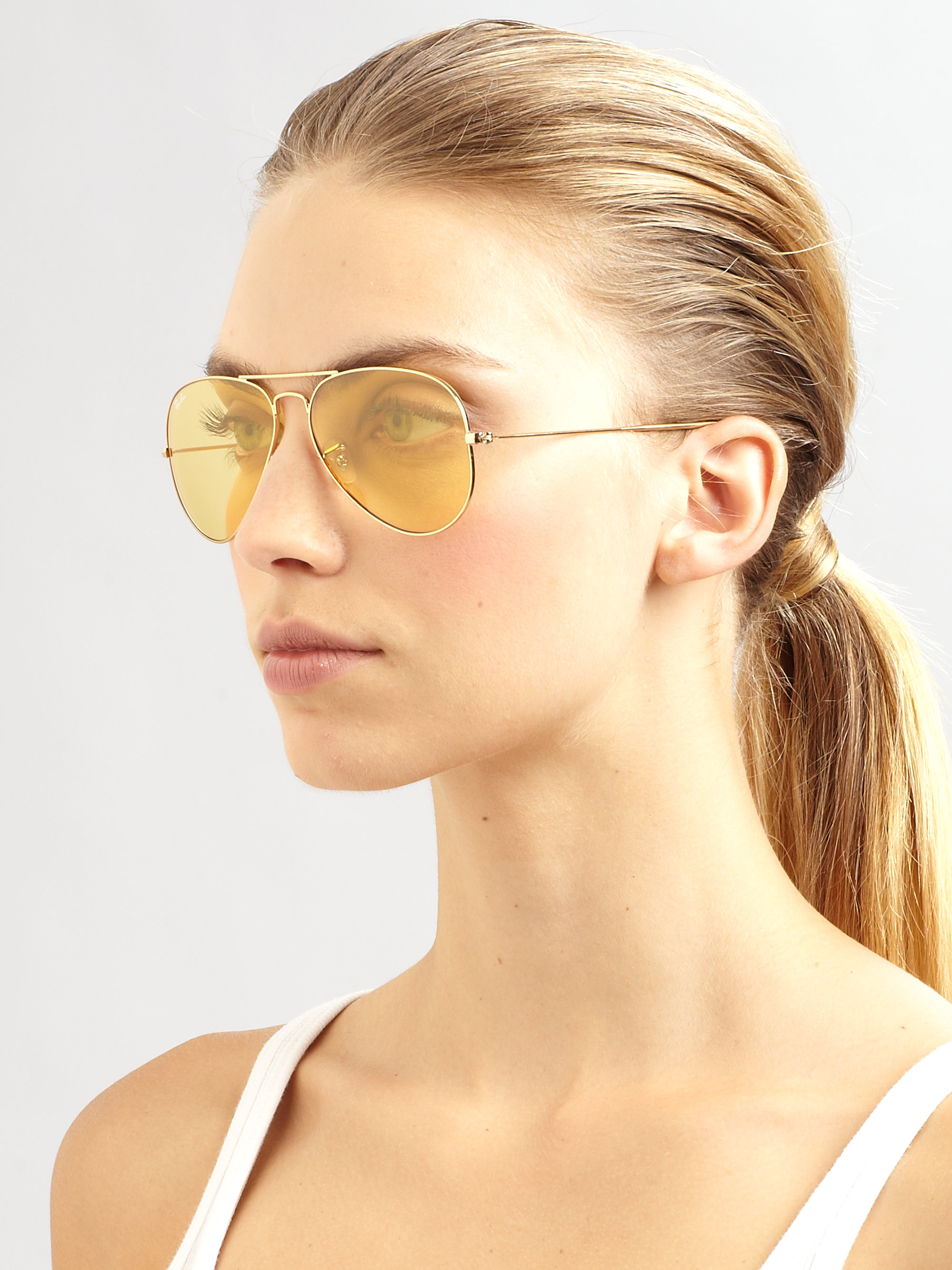 ray-ban-ambermatic-shooter-metal-aviator-sunglasses-product-1-6046342-499681265