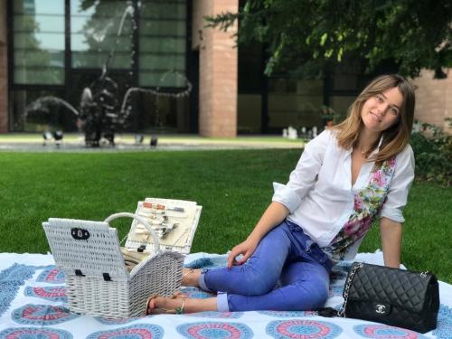 picnic in basel