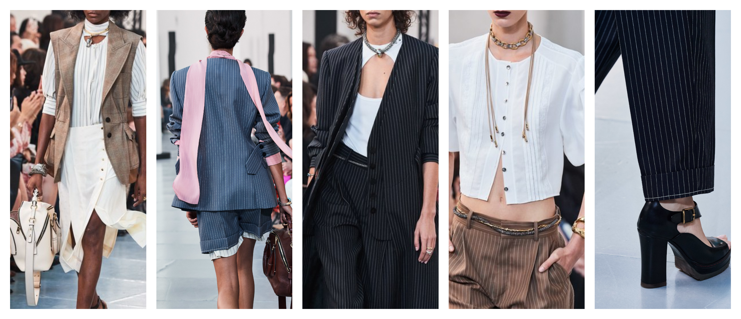 Chloe ss20 details